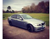 BMW 3 series 318d Diesel