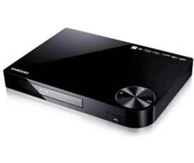 Samsung blu ray 3d player