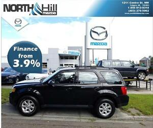 2011 Mazda Tribute FWD GX 2.5 at