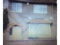 4 Bedroom Student house or family home. Very close to Gloucester Rd.