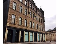 Office Space in Edinburgh EH8 - 4 Offices to Rent