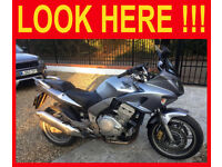HONDA CBF1000 ABS MOT perfect runner no issues serviced new battery
