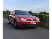 Volkswagen Golf MK4 1.9 GT TDI 130