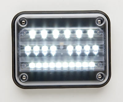 Whelen 900 Series Led Scene Light - 9sc0enzr - New