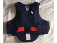 Child's large body protector