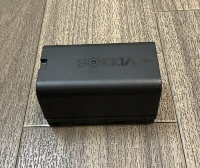 Bdc-70 Battery For Sokkiatopcon Total Stationgpssrxgrxrobotichiper V