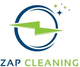 Zap Cleaning Services - Oven Cleaning / End of tenancy / Carpet cleaning / Deep cleans