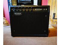 Mesa Boogie F-50 Combo Guitar Amp