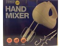 Tesco HM09 200W Handmixer
