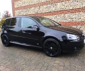 Volkswagen Golf FSI GT 2.0