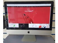 APPLE IMAC INTEL 2GB 500GB ATI 20INCH WITH WIRELESS KEYBOARD AND RECEIPT