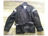 Rukka Motorcycle Jacket Top of the Range Gortex, EU50 / UK 40