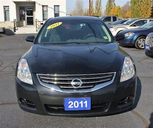 2011 Nissan Altima 2.5 Special Sun Roof Heated Seats Cruise Cont Windsor Region Ontario image 2