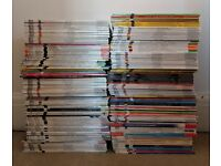 3D World & 3D Artist Magazines - FREE TO WHOEVER WANTS THEM