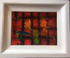 Irish art sale Sunday 16 th July in portstewart townhall 11-6