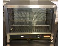 Heated display unit for sale