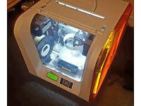 3D Printer - XYZ da Vinci Junior 1.0