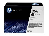 HP C4096A LaserJet 2100-2200 Print Cartridge 96A Black Boxed as New - Pitstone Bucks