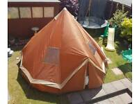 Mojave teepee tent immaculate condition