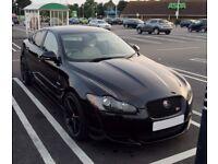Jaguar XF S (XFS) 3.0d V6