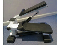 STEPPER ARGOS LEISURE WISE PRO FITNESS EXERCISE MACHINE