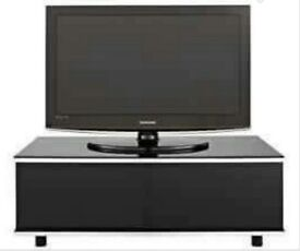 Low level tv cabinet