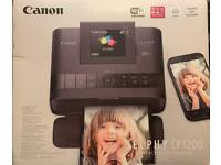 SELPHY CP1200 Photo Printer