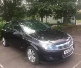 Vauxhall Astra SXI. Stunning mechanical condition. New cambelt