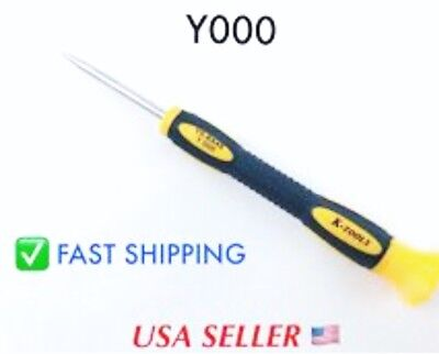 Y-shape Tri-Wing Screwdriver 0.6x45mm for iPhone 7/7 Plus/Apple Watch
