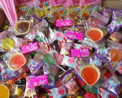 ✰✰ 150 Süßwaren ✰✰ Prinzessinnen Geburtstag ✰✰ Pinata Füllung ✰✰ Schultüte ✰✰