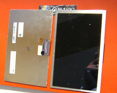 DISPLAY LCD PER ASUS FONEPAD 7 ME372 ME372CG ORIGINALE CRISTALLI LIQUIDI RICAMBI