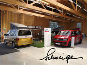 "Volkswagen T6 Multivan TDI DSG ""STAR EDITION PLUS"" - LED -"