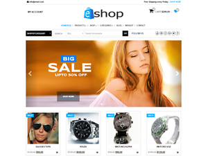 Wordpress Website Design and Development of Any Complexity Melbourne Region Preview