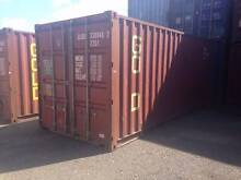 Used 20' Shipping Containers from $1870.00 Narangba Caboolture Area Preview
