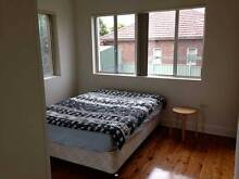 Large furnished room in a spacious renovated home... Marrickville Marrickville Area Preview