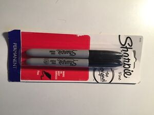 2x permanent pens never used sealed Surry Hills Inner Sydney Preview