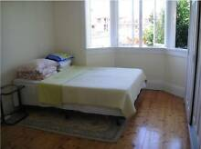 SPACIOUS FURNISHED DOUBLE BEDROOM IN EASTWOOD $290 per week Eastwood Ryde Area Preview
