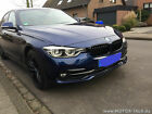 BMW 3er F30 340i xDrive Test