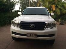 2008 Toyota LandCruiser Wagon Elanora Gold Coast South Preview