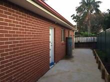 2 bedroom granny flat in a quiet location Carlingford The Hills District Preview