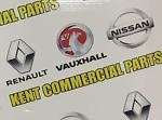 Kent Commercial Parts