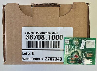 New Factory Part Bunn Torque Sensor Board Cds-2 Ultra-2 38708.1000 27939.1000 S