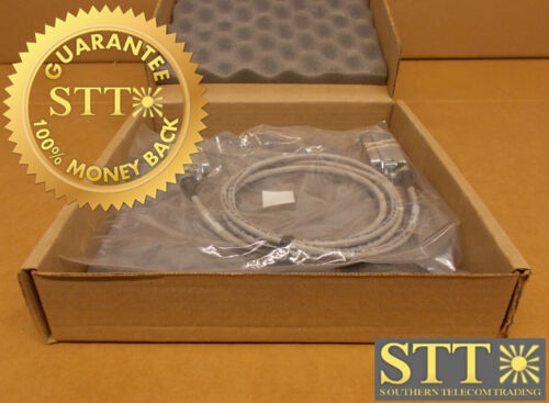 90-2693-01 Alcatel-lucent Dual E1 Cd 3 Distribution Cable 6ft New
