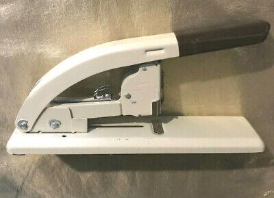 Swingline Heavy Duty Long Strongarm Stapler 113 For Thick Stapling