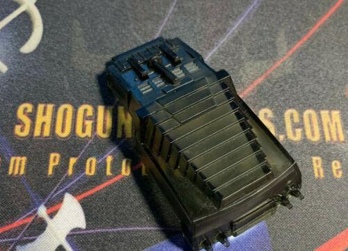 Cylon Raider Canopy Reproduction- Smoke Tinted - 1978 Battlestar Galactica