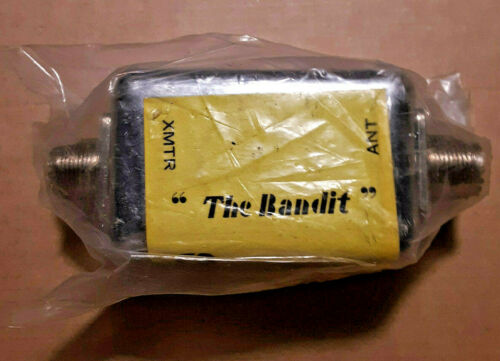 THE BANDIT #VCB-146 CB Low Pass TVI Filter BRAND NEW