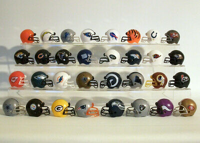 NFL Mini Helm - American Football - Mini Helmet - Alle Teams - Chiefs, 49ers ...