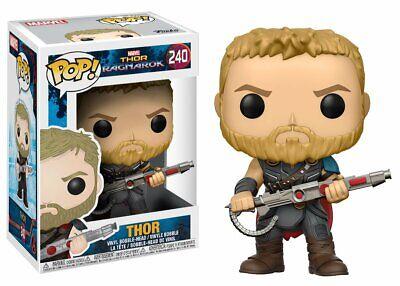 Funko POP!: Marvel: Thor: Ragnarok: Thor