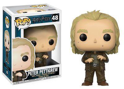 Funko Pop! Harry Potter: Peter Pettigrew