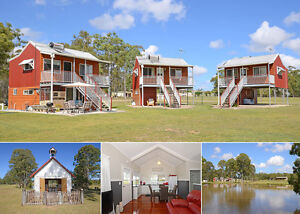 Enviable Lifestyle & Income. RV Park If You Wish!!! Maryborough Fraser Coast Preview